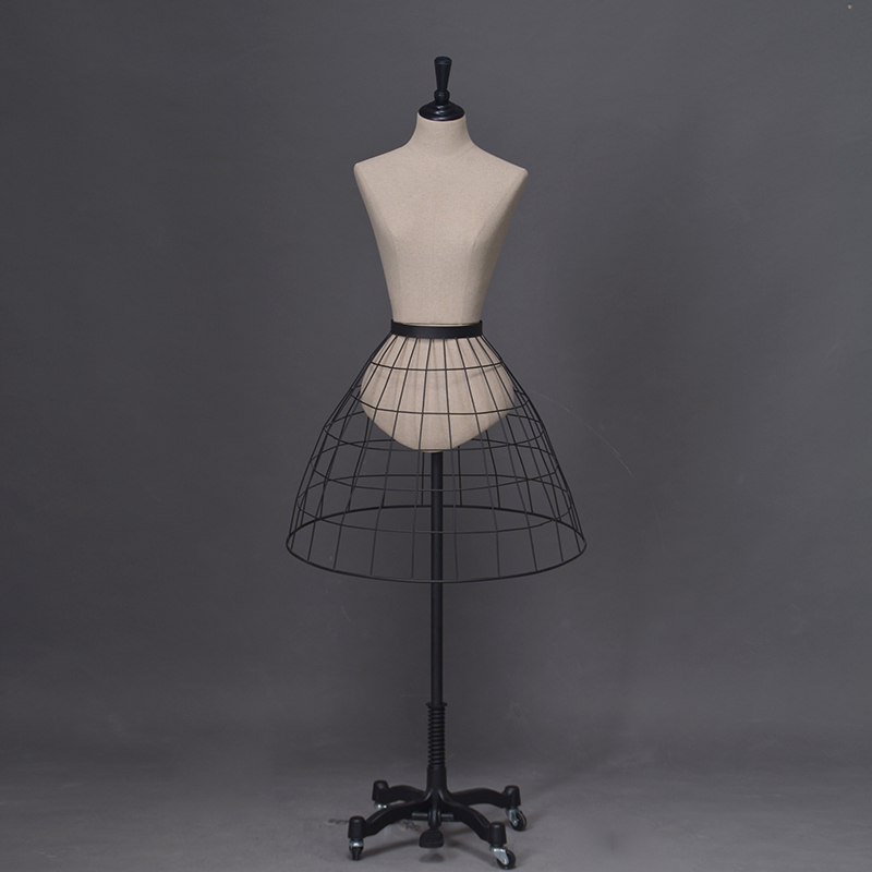 Customized Fabric Finished Dress Mannequins For Sale Cheap Female