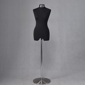 High quality headless mannequins torso women mannequin bust (KDM)