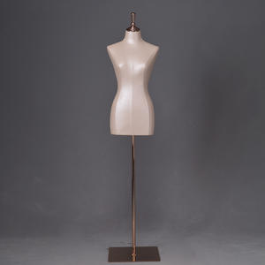 High quality dress forms for sale women mannequin bust form for dress (MDM)