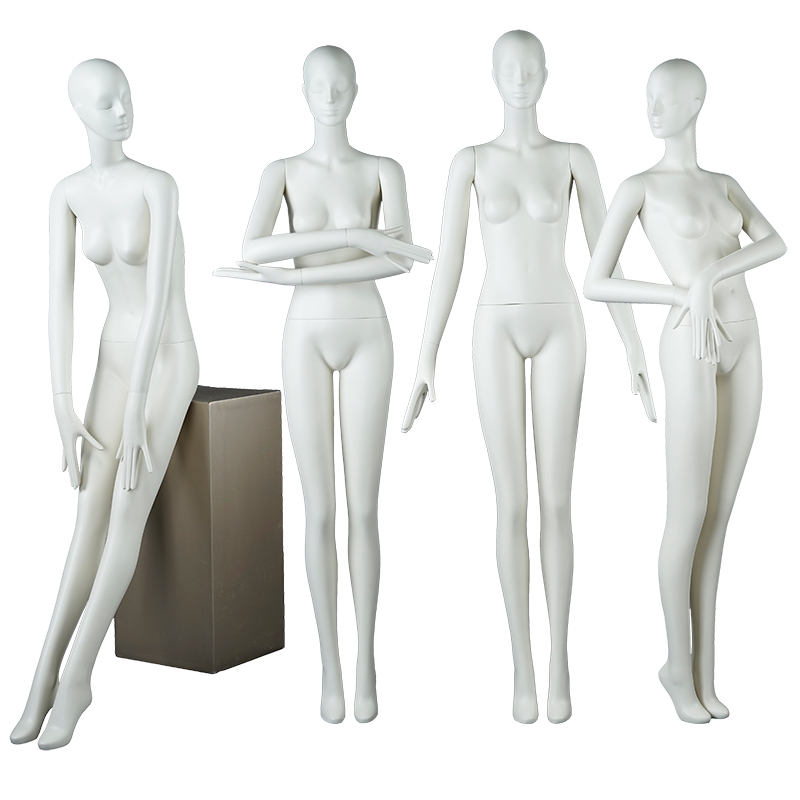 Custom made mannequin female realistic-clothing-store-display-manikin-dummy-asian-female-mannequin-for sale(WF)