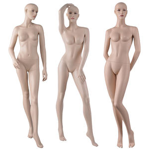 Wholesaler New Sexy Women Model Mannequin Female Manikin For Sale Display(TM Female Manikin For Sale)