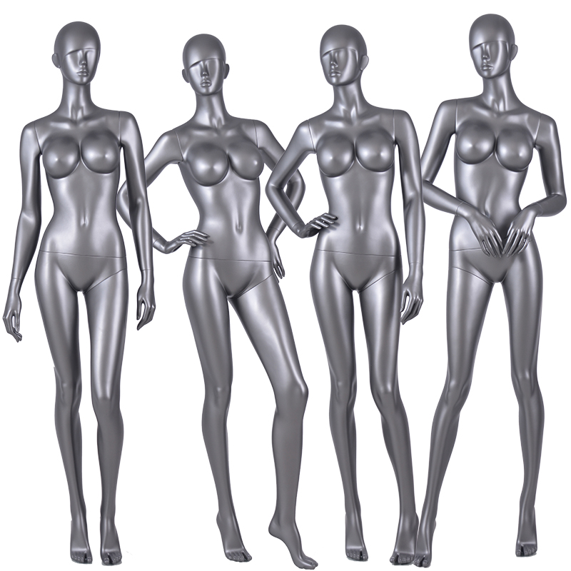 Lifelike fancy fit full body sexy big boob mannequin vintage high heel shoe tall sexy big breast female mannequin display (TFM sexy big boob mannequin)