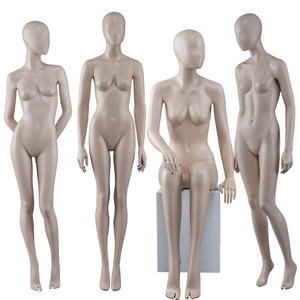 Wholesaler New Sexe Women Model Manikin Mannequin Women Dress Display Mannequin For Wedding Dress