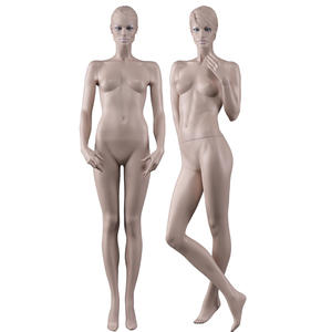 High quality Wholesale Female Mannequin for clothing display(RMF)
