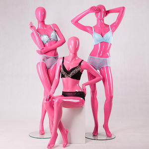 Cheap female bust mannequins sale full body lingerie manikins female underwear mannequin
