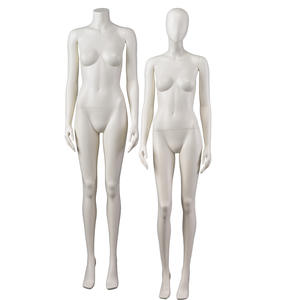 Customized full body matte women manikin cheap female mannequins sale(IC)
