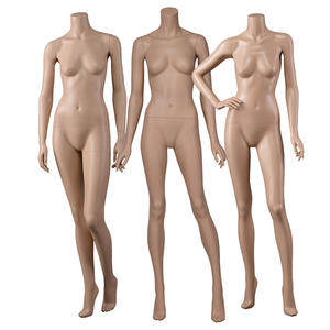Customized women fashion manikins cheap female mannequins for window display(PR)