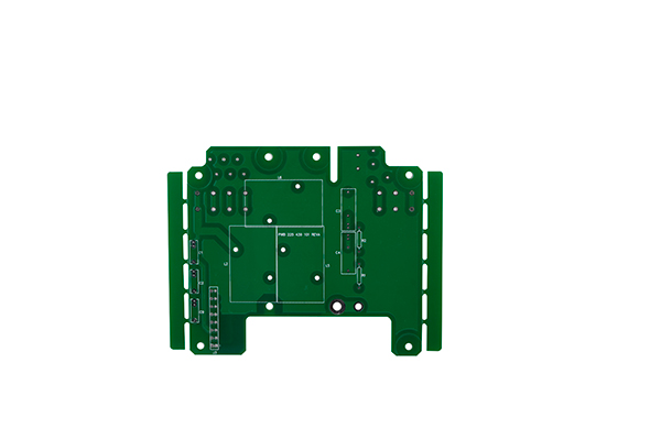 Lista de UL 3oz Heavy Copper 4L placa de PCB de alta calidad
