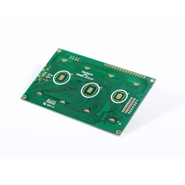 PCB double face LCB
