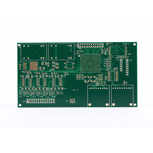Carte de circuit imprimé 6L Immersion Gold