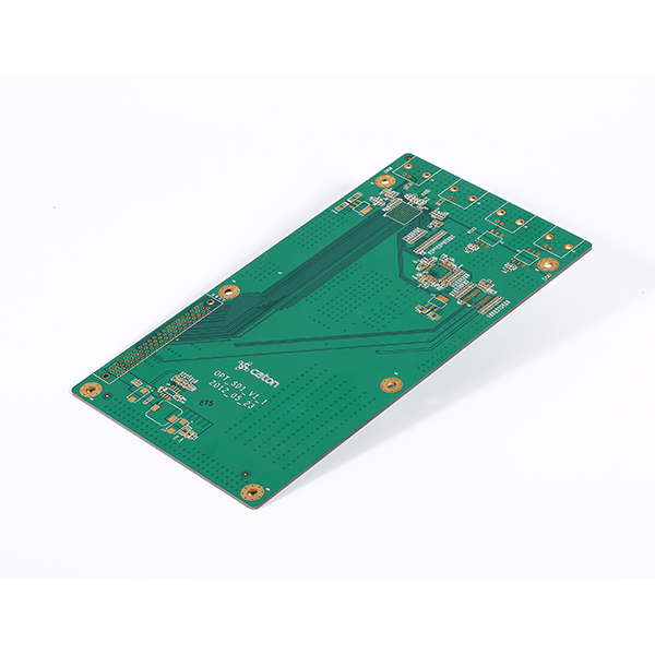 6Layers Carte de circuit imprimé BGA Immersion Gold