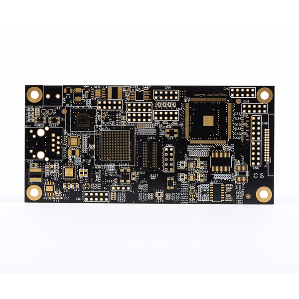 Tablero de PCB 10L BGA Immersion Gold