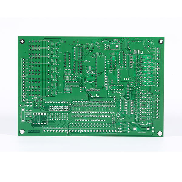 2 Layers PCB Board HASL