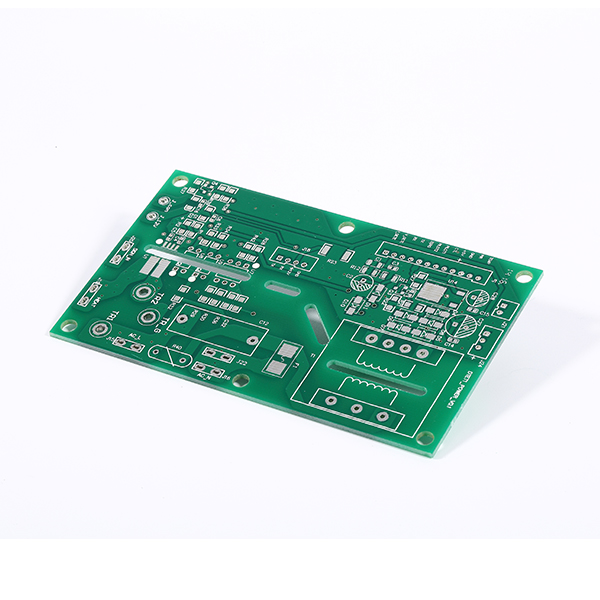 2L Home Automation PCB for Heater