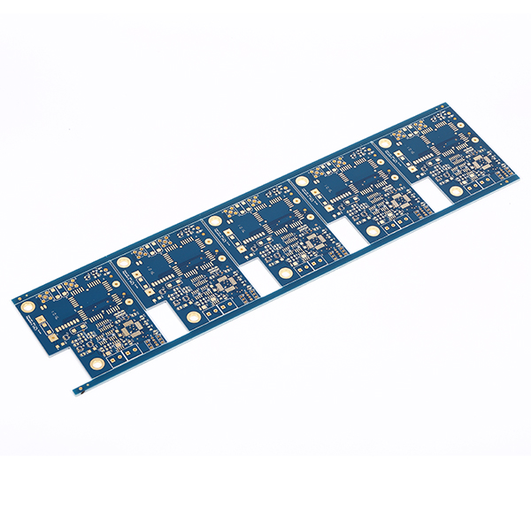 2L Immersion Or pcb