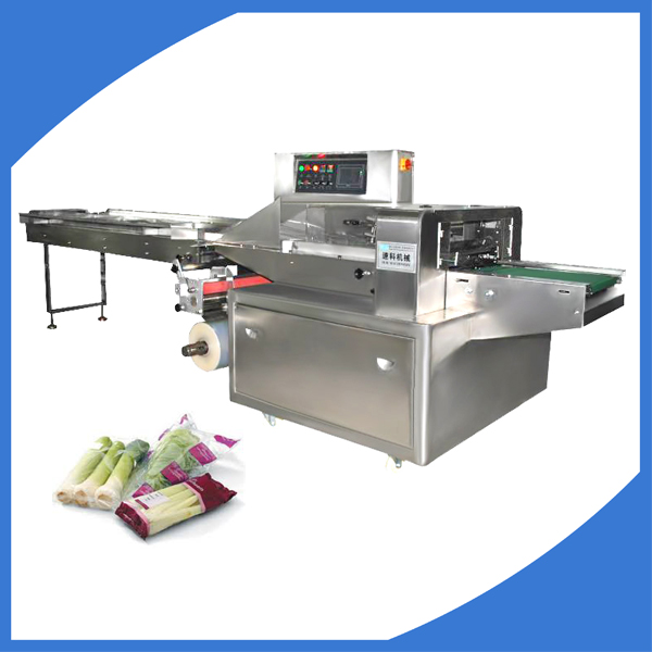 Super market farm Fresh fruit and vegetable vacuum packing machine