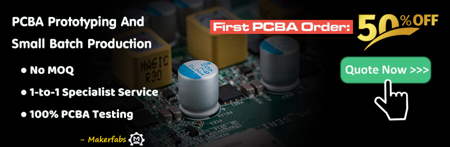 Makerfabs-Turnkey-PCB-Assembly-Service
