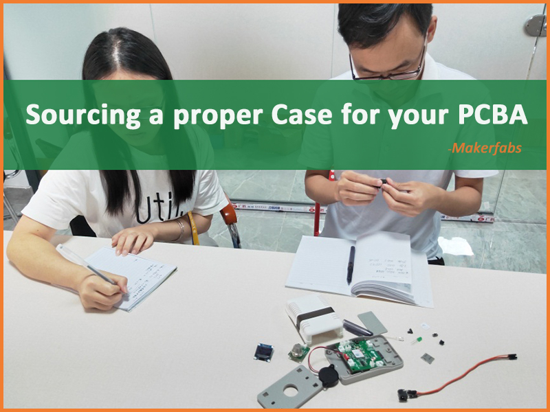 Source a Proper PCB Enclosure for Your Project