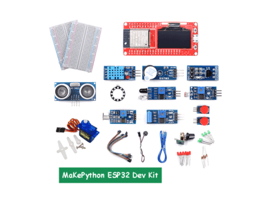 MakePython ESP32 Dev Kit
