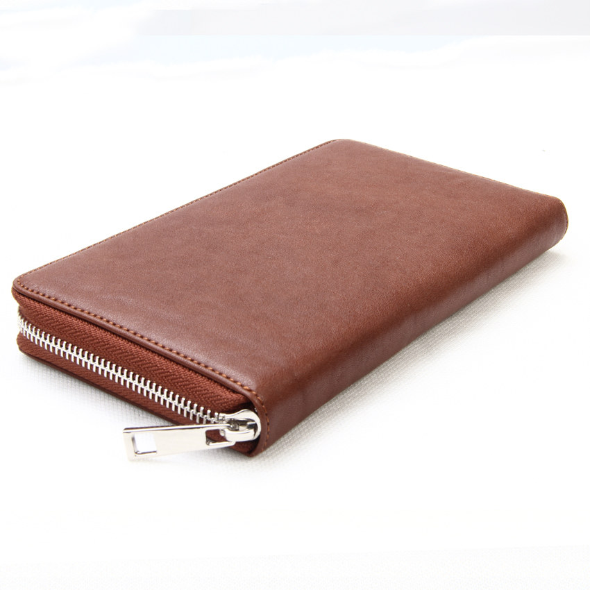 Custom-made Leather Wallets 10
