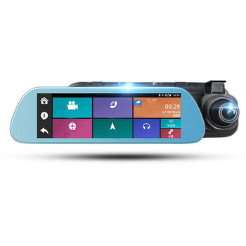 Rearview Mirror car DVR--CS930
