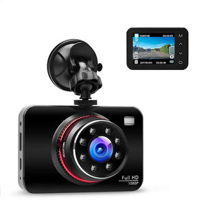 1080P Car Dash Camera ADC100​ Classical Car DVR-ADC100(CS1000Y)