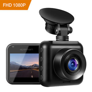 Classical Car DVR--C420