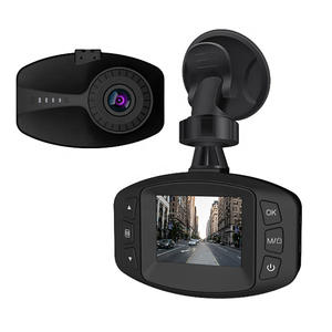 Full High Definition Classical Car DVR--c580