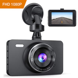 Mini Size Design Featuring stealth low profile Classical Car DVR--dc100
