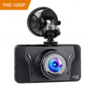 Battery powered dash cam,night vision Classical Car DVR--dc200