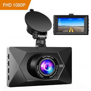 1080P FHD Lens Classical Car DVR--dc300