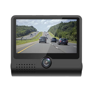 FULL HD 1080P 170 degrees Wide Angle Lens Hidden Dash Cam-C760