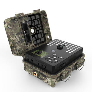 IP66 Spray Water Protected Design Hunting Camera--AHC100