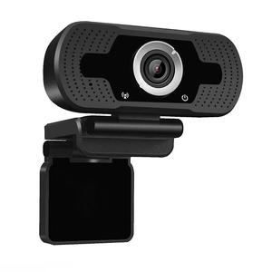 1080P Webcam With MIC Wide Angle Lens Large Sensor HD Streaming Webcam For PC Desktop Laptop USB Camera Amazon Web Cam