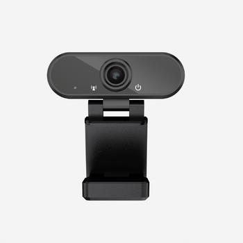 1080P HD USB webcam 120 degree wide angle PC Conference Business Streaming Amazon stock 1080hd Digital web camera with MIC