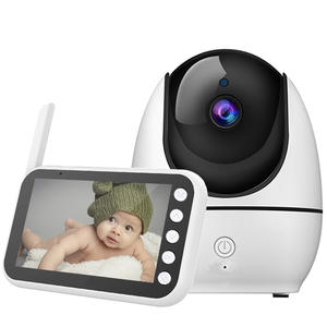 wireless baby monitor safest first 720P hd baby monitors camera