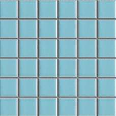 For floor swimming pool tile blue mosaic