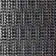 Classical black metallic tile 60x60 30x30