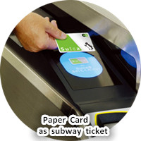 Automatic Ticketing Access System