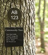 Tree Tag wholesale