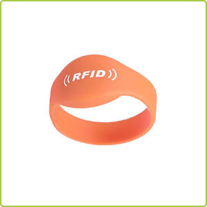 Custom Colorful Cheap Silicone Wristbands