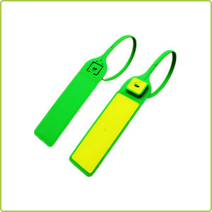 Plastic RFID Cable Tie Tag For Asset Management - RI-Z002