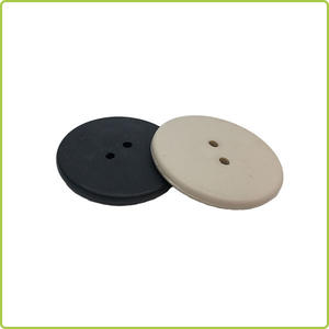 Wholesale Price High Quality Washable RFID PPS UHF Laundry Tag