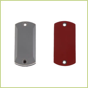 Long Range 860~960 mhz Metal RFID Tag (RI-F02)
