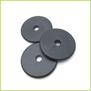 High Quality F08 RFID Laundry Tag