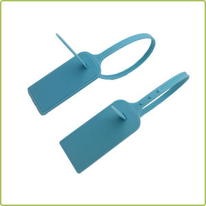 Customized UHF RFID Cable Tie Tag