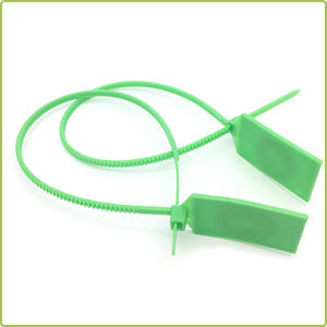 High-quality UHF RFID Zip Tie Tag For Equipment Management