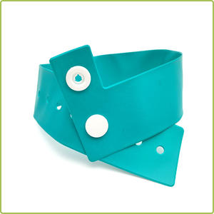 Disposable RFID PVC Wristband (RI-PVC 04)