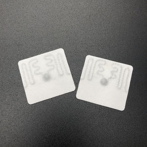 OEM washable long range passive laundry rfid tag