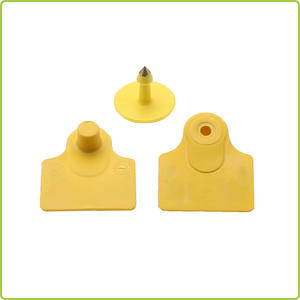RFID Animal Ear Tag (RI-A4451)